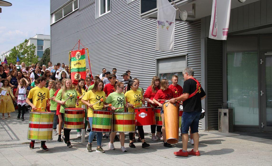 Volksfest 2019 Kinderfestzug005