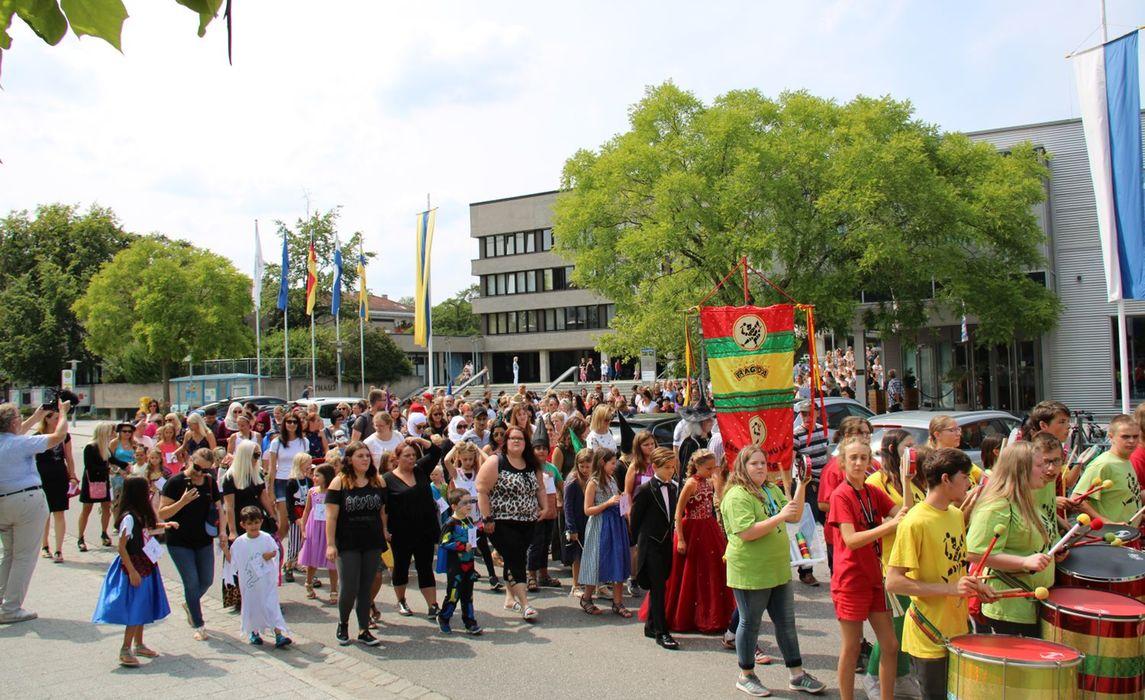 Volksfest 2019 Kinderfestzug006