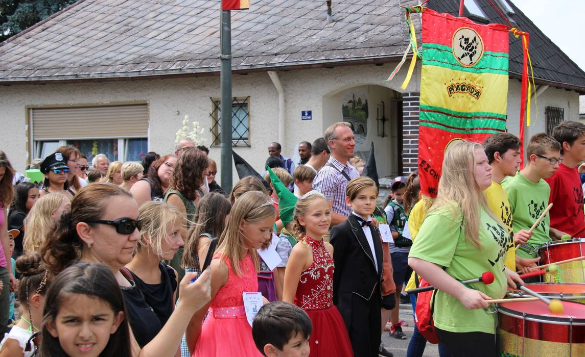 Volksfest 2019 Kinderfestzug007