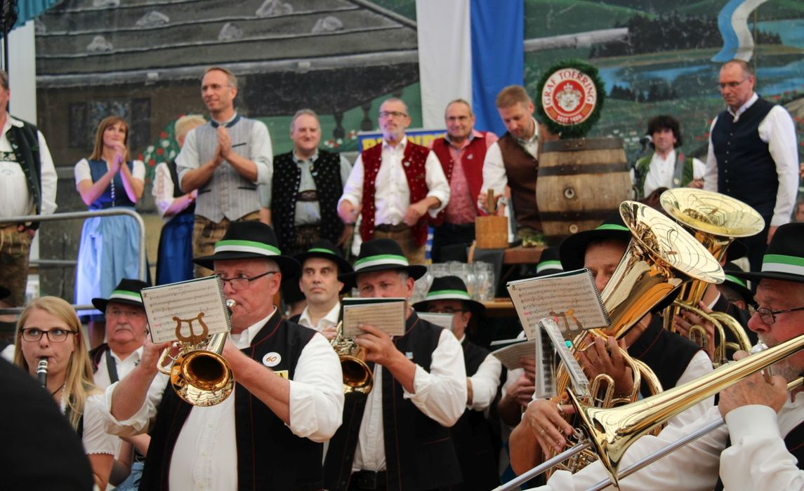 Volksfest 2019 Ozapft002