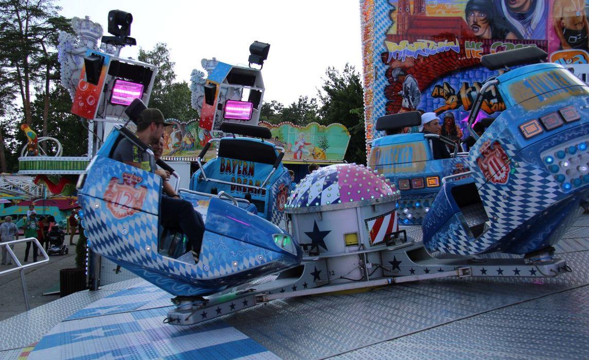 Volksfest 2019 Seniorennachmittag Kinderbackstagefuehrung001