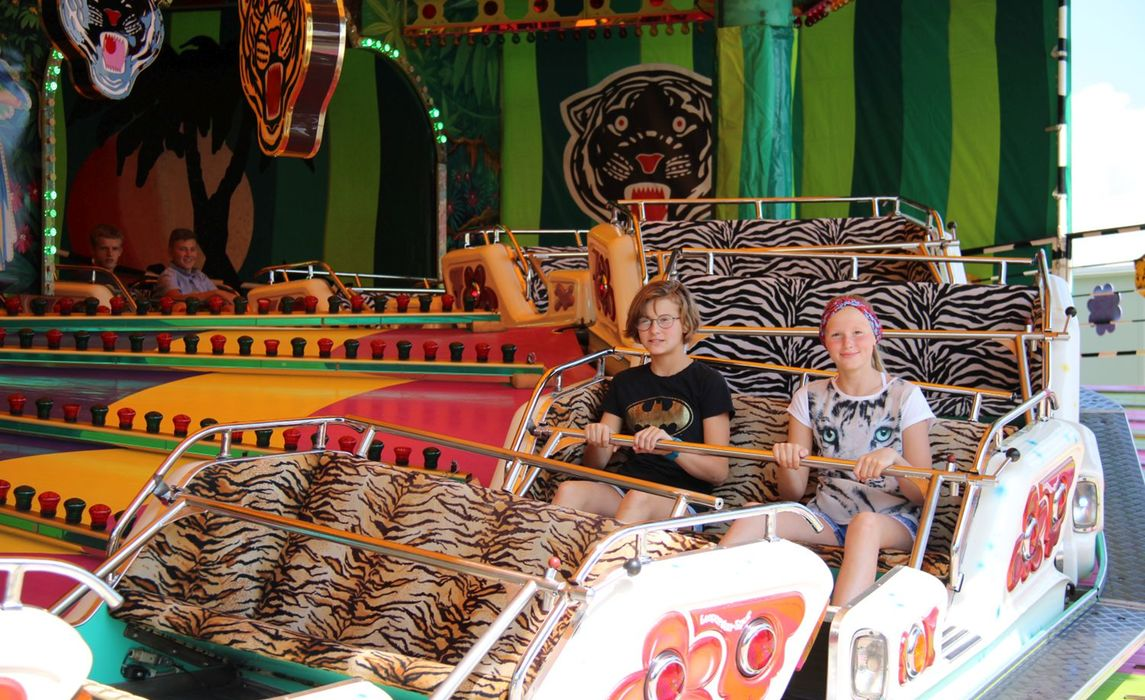 Volksfest 2019 Seniorennachmittag Kinderbackstagefuehrung009