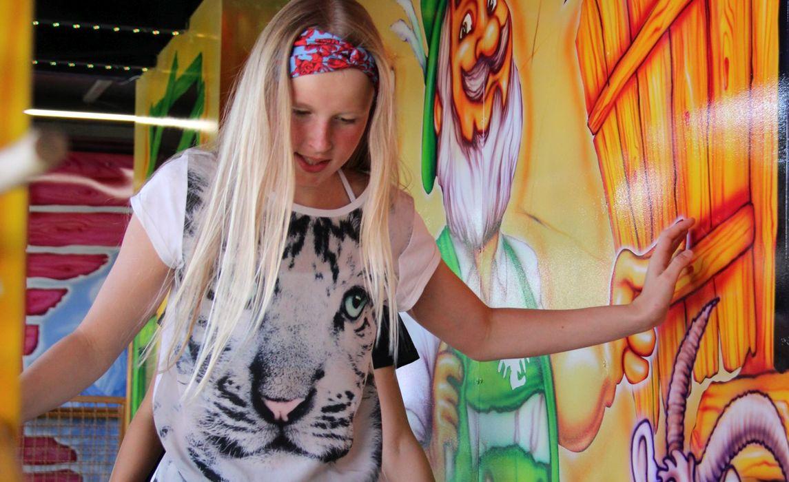 Volksfest 2019 Seniorennachmittag Kinderbackstagefuehrung015