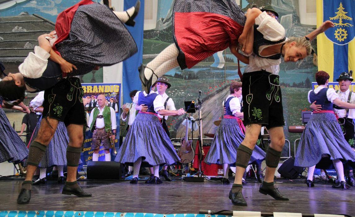 Volksfest 2019 Tanzauftritt002