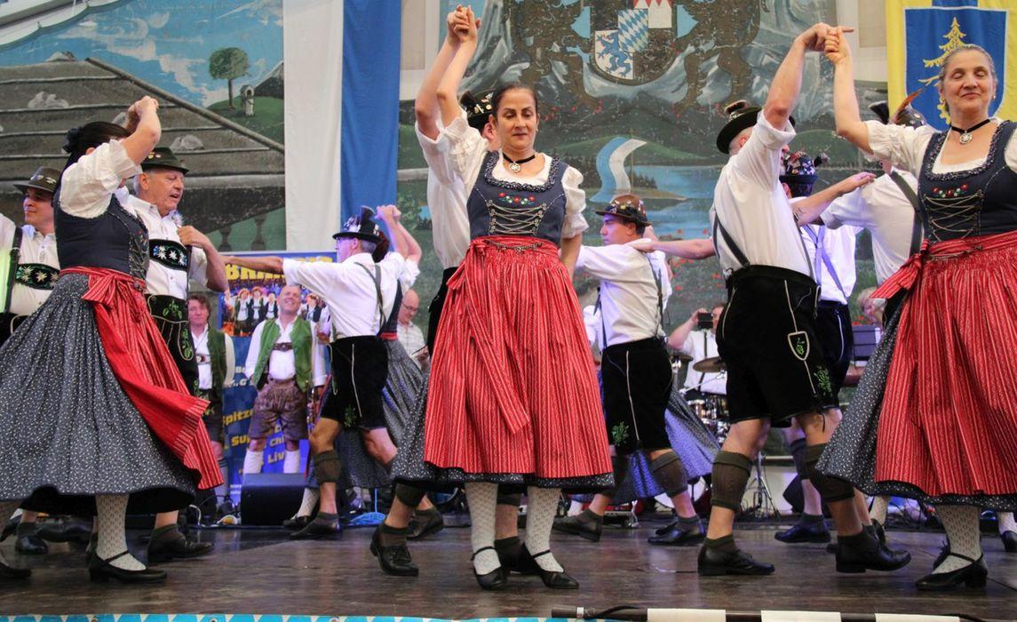 Volksfest 2019 Tanzauftritt003