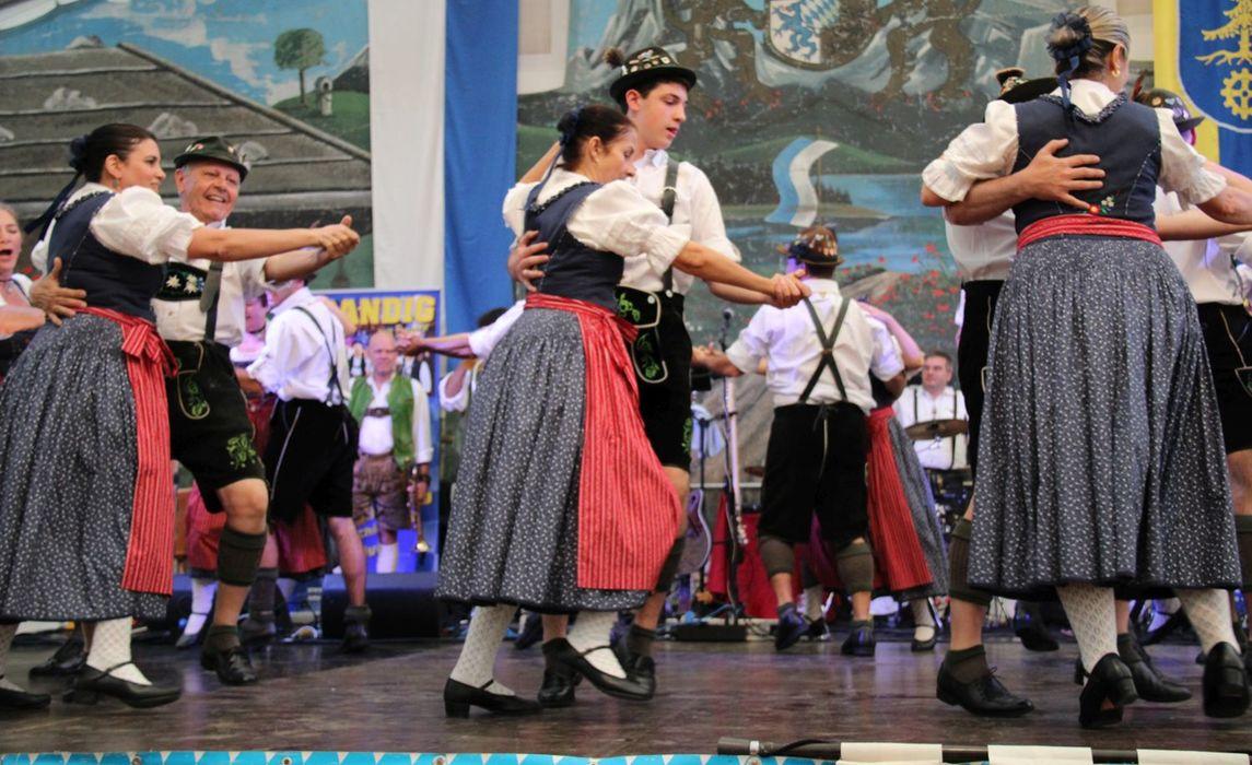 Volksfest 2019 Tanzauftritt004